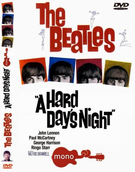 HISTORIA BEATLE [XVI]: At The Movies [2ª parte] Beatles actores