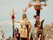 Religión Imperio Inca