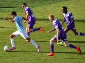 Perth glory malaga