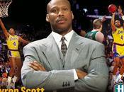 Byron Scott nuevo entrenador Lakers