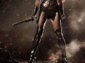"SDCC 2014: 1era imagen Gadot como Wonder Woman ""Batman Superman: Dawn Justice"""