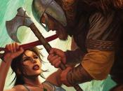 Cómic Dark Horse Tomb Raider (2014)