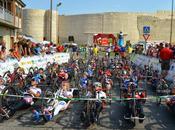 España termina cinco oros, plata bronces Copa Mundo Ciclismo Adaptado Segovia
