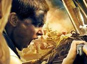 """Primer trailer nuevos pósters individuales """"mad max: fury road"""""""