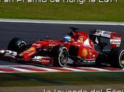 Gran Premio Hungría 2014, mitad trayecto.