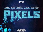 """Breve vídeo viral """"pixels"""""""