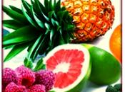 Importancia antioxidantes, para piel, dieta verano
