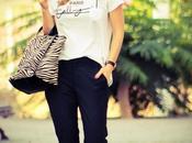 Black white; combinación perfecta...