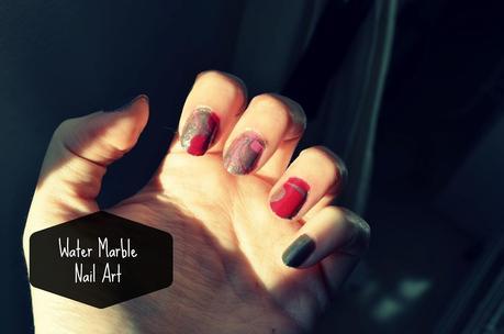 Nail Art - Manimonday