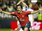 Alejandro Arribas nuevo jugador Sevilla