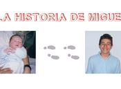 Recordando etapas Miguel