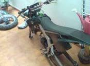 Moto ruedas