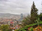 Artxanda. balcón natural Bilbao