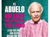 """Crítica abuelo saltó ventana largó"""" (2013)"""