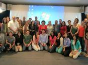 Grito Mujer 2014 cierra exito rotundo!