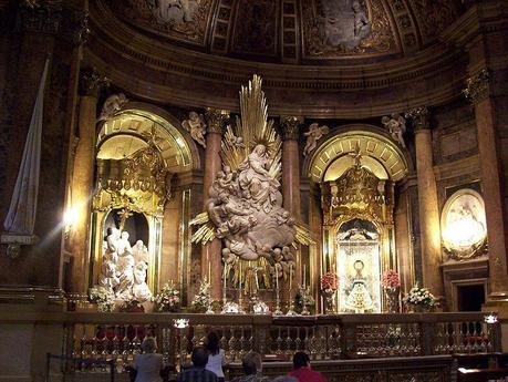 basilica-del-pilar-capilla-del-pilar