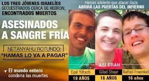"""Confirmado: Israel usó una """"bandera falsa"""" para  su  genocidio en Gaza [+ video]"""