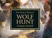 Wolf Hunt,de Graham McNeill:Reseña