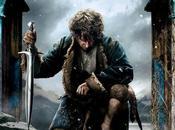 Segundo poster Teaser trailer Hobbit: Batalla Cinco Ejércitos revelados