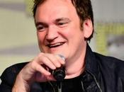 Tarantino planea película ciencia ficción