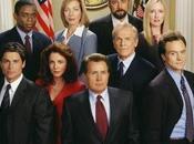 'The west wing' joya televisión