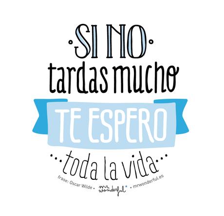 Mr wonderful las frases que m s nos llegan paperblog for Plantillas mr wonderful