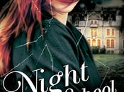 Night School: Persecución C.J. Daugherty