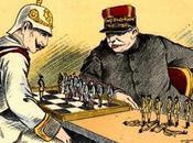 Gran Guerra como juego