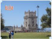 Visita Belém