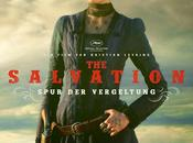 "nuevos pósters internacionales ""the salvation"""