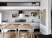 Preciosa casa, diseño limpio toque #nórdico