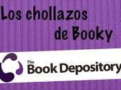 chollazos booky: primer beso Fiebre.