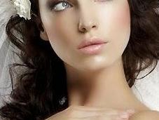 Maquillaje novia para noche paso paso!!