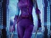 Nuevo clip nueva imagen Guardianes Galaxia