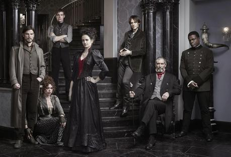 Critica: Penny Dreadful Temporada 1