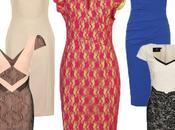 Básicos armario: vestido lápiz Cuál cómo llevarloWardrobe Basics: Pencil Dress Which Wear