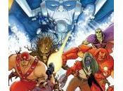 Lanzamientos Marvel Comics julio 2014
