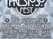 Prestoso Festival. Naturaleza música Asturias