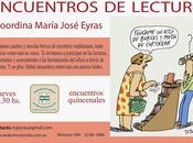 Ciclos Encuentros Lectura Asociación Ex-Alumnos Colegio Nacional Buenos Aires