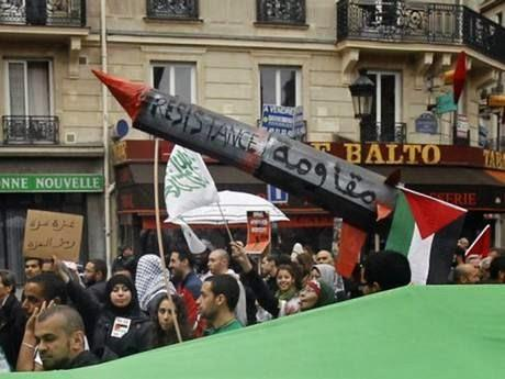 La tormenta perfecta antisemita en Francia