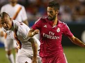 madrid sigue pierde contra roma