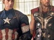 Chris Hemsworth habla Thor Vengadores: Ultrón