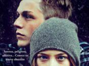 Portada español: desastre para siempre Jamie McGuire Nuevas ediciones primeros libros