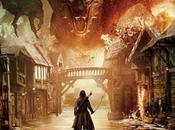 Trailer afiche Hobbit: Batalla Cinco Ejércitos""