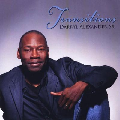 El baterista y teclista Darryl Alexander Sr. publica Transitions