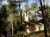 Ermita Romería Virgen Bastida, Toledo