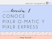 CEFP: Pixlr O-matic Express