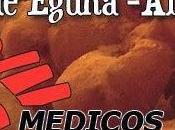 Operación Rosquilla...solidaria Wargames Bilbao(Medicos fronteras)