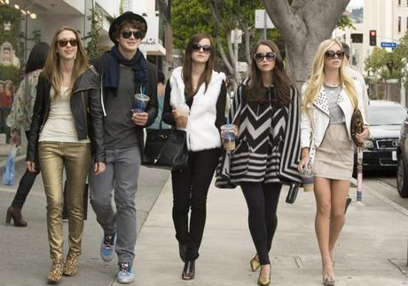 THE BLING RING - CRITICA 1