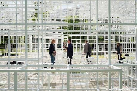 LON-213-Serpentine Gallery Pavilion-0